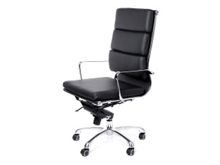 OFW Bari HB Executive Chair Black