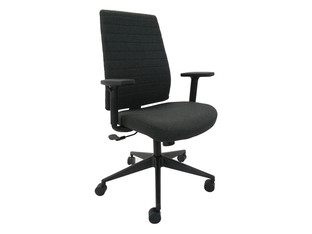 Eurotech Frasso Mid-back Fabric
