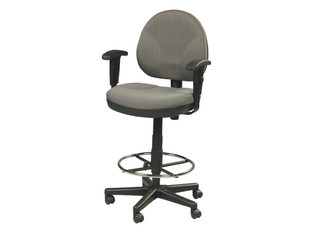 Eurotech OSS Drafting Stool