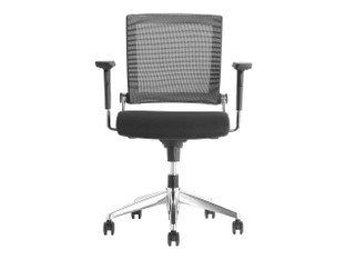 Friant Celesse Adjustable Back Task Chair