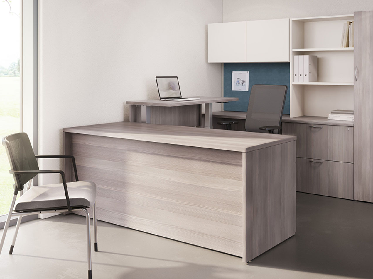 First Office Pulse Office Furniture Warehouse