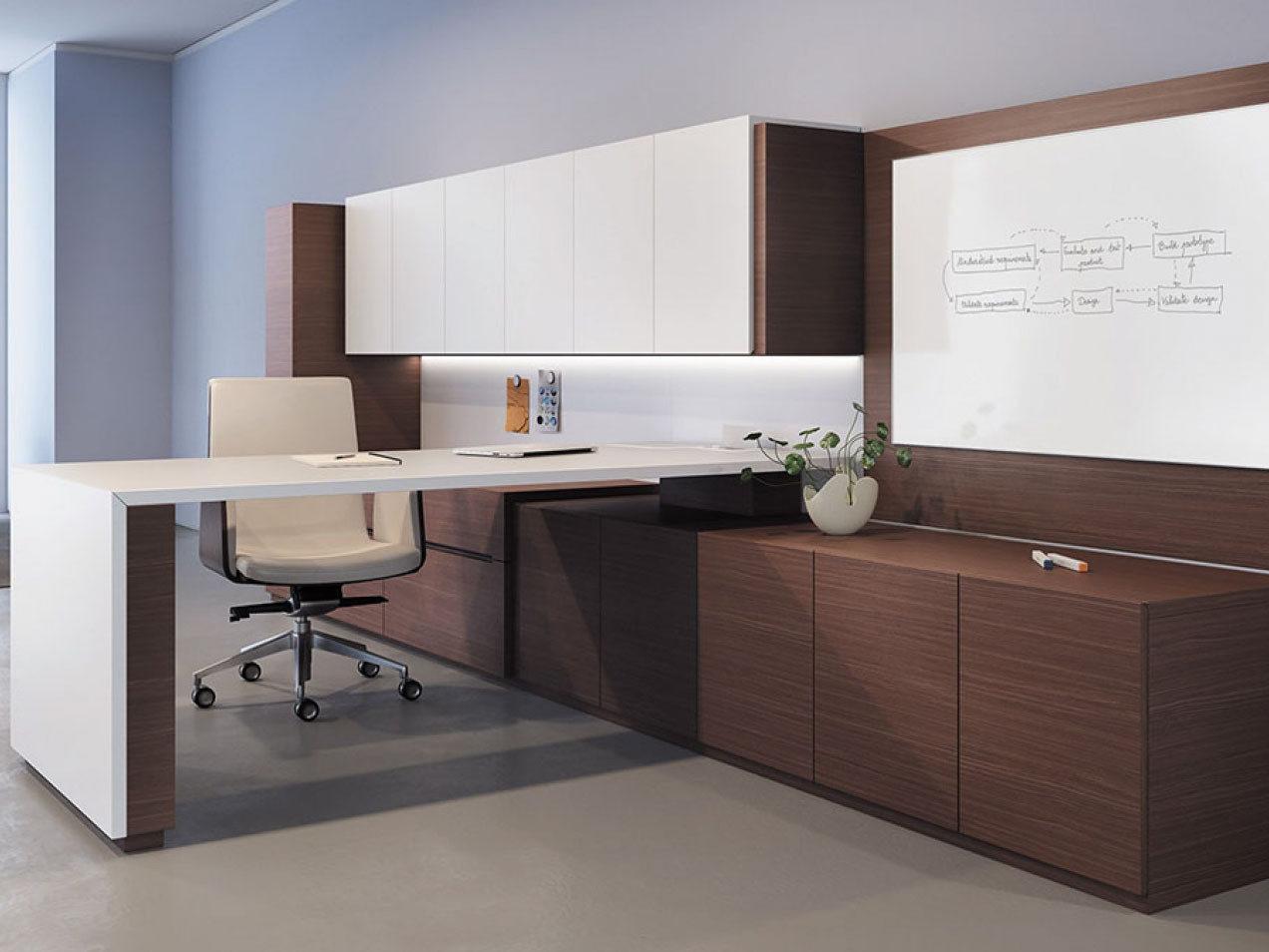 Ofs Slate Office Furniture Warehouse