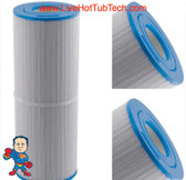 "Filter Most Popular Size 50sqft 13-5/16"" Tall X 4-15/16"" Wide (2) 2 1/8"" Holes FC-2390 C-4950 PRB50-IN"