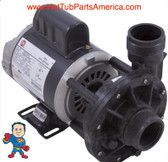 "Pump, Circulation, AquaFlo CMHP, 1/15hp, 115v, 1-1/2"" Side Discharge"