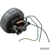 Motor, Ametek, Air Blower Replacement, 1.0hp, 230v, 3.5A Motor, Ametek, Air Blower Replacement, 1.0hp, 230v, 3.5A  When choosing your blower motor you will need to measure the Width, Height and what Amperage and what Horse Power...The Height of the motor will give you a clue about the Horse Power... Note: Do not order a 115V in place of a 230 or Vice Versa you can damage the motor or the circuit. BE sure of all of these things before ordering.