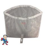 Jacuzzi Premium Trap, Debri Attachment Trap, Mesh Skimmer Bag, J-300 Series, 2002+