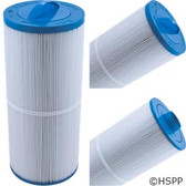 "Filter, Cartridge, 60sqft, rem cap ot, 2""SAE b, 6-5/8"", 15-1/2"" 3oz"