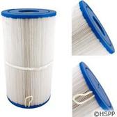 "Filter, Cartridge, 50sqft, string ht, 2-1/8""ob, 5-11/16"",10-3/8"" 3oz"