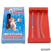 Ozone 30 Second Detection Kit, UltraPure, Retail