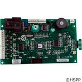 PC Board Pentair Max-E-Therm Nat./LP, Control