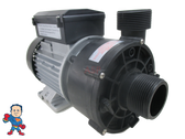 "LX Circulation Pump WTC50M 230V Interspa 1 1/2"" Side Discharge"