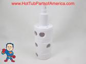Saratoga Roto Stream Diverter Rotor Stem Spa Hot Tub How To Video