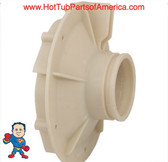 Diffuser, Pentair Sta-Rite DuraGlas II, 1.5-3.0hp, Pool Pump