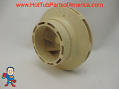 """Impeller LX Guangdong 48 frame 1HP 2 3/8"""" Eye Vane Width 1/4"""" 3 3/4"""" OD How To Video"""