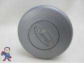 "How To Video JACUZZI® Spa Hot Tub Silver  Air Venturi Button 2 3/8"" J Series Premium"