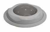 Hotsprings Light Lens Retro Kit White or Gray