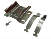 PUMP MOUNTING BRACKET FOR: 48 FRAME NPMMPump, Jacuzzi / Sundance, Baseless, TheraFlo,