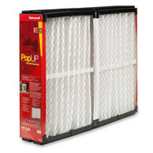 Honeywell POPUP2200 Pleated Filter Media SpaceGard 2200