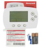 Honeywell TH6110D1021 FocusPro 6000 Program Thermostat