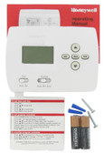 Honeywell TH4110D1007 Focus Pro 4000 Digital Thermostat