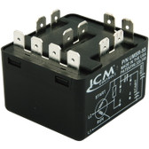 ICM UMSR-50 Universal Motor Starting Relay