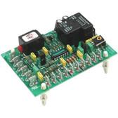 ICM304 ICP Heat Pump Control Board Defrost Timer