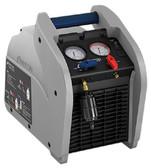 Inficon 714-202-G1 Vortex Refrigerant Recovery Machine