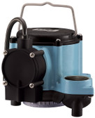 Little Giant 508157 8-CIA Submersible Sump Pump