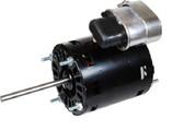 "49101 3.3"" PSC Motor - 115/208-230 Volts 1550/1400 RPM"