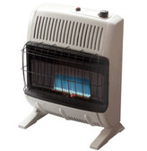 Mr Heater HeatStar HSVFB20LPBT 20,000 BTU PROPANE Vent Free Blue Flame Heater