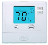 Pro1 IAQ T771 Heat or Cool Only Thermostat