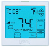 Pro1IAQ T955WH Touchscreen Wireless Thermostat Kit