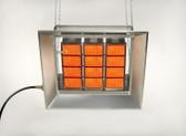 Sunstar SG13 130,000BTU Infrared Radiant LP Heater