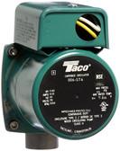 Taco 006-ST4 Stainless Threaded Cartridge Circulator Pump