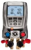Testo 570 Refrigeration System Analyzer Kit 0563 5703