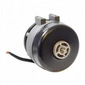 Condenser Evaporator 9W CW 115V 1550 RPM Fan Motor Delfield 2162742