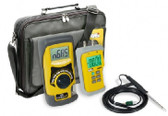 UEI Smartbell Plus Kit Combustion Check Meter Analyzer Kit