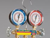 Yellow Jacket 42041 Heat Pump Manifold