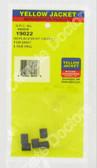 Yellow Jacket 19022 Recovery Pliers Gasket Set (5 pak)