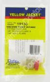 Yellow Jacket 19130 1/4-3/8 Pump Reducing Adapter