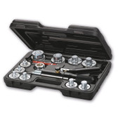 MasterCool 71650 Hydra-Swage Tube Expanding Tool Kit