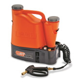 "SpeedClean CJ-125 Portable CoilJet Coil Cleaning System With 24"" Spray Wand"