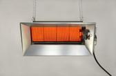 Sunstar SGM10  104K BTU NG Gas Infarred Vent Free Ceramic Heater