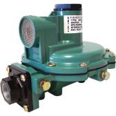 Sunstar 03483070 Tube Heater Regulator 2-10 psig