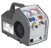Robinair RG3 Portable Refrigerant Recovery Machine 230V