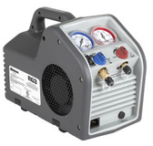 Robinair Promax Cube RG3 Refrigerant Recovery Machine 115V