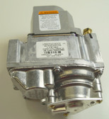 Crown 3507020 Gas Valve Honeywell VR8204C6000 Burnham N Gas