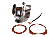 Carrier Bryant 310371-752 Inducer Blower Motor Kit