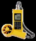 UEI DAFM3B Digital Air Flow Meter