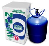 NU-22B Refrigerant 25lb R422B R22 Drop In Substitute
